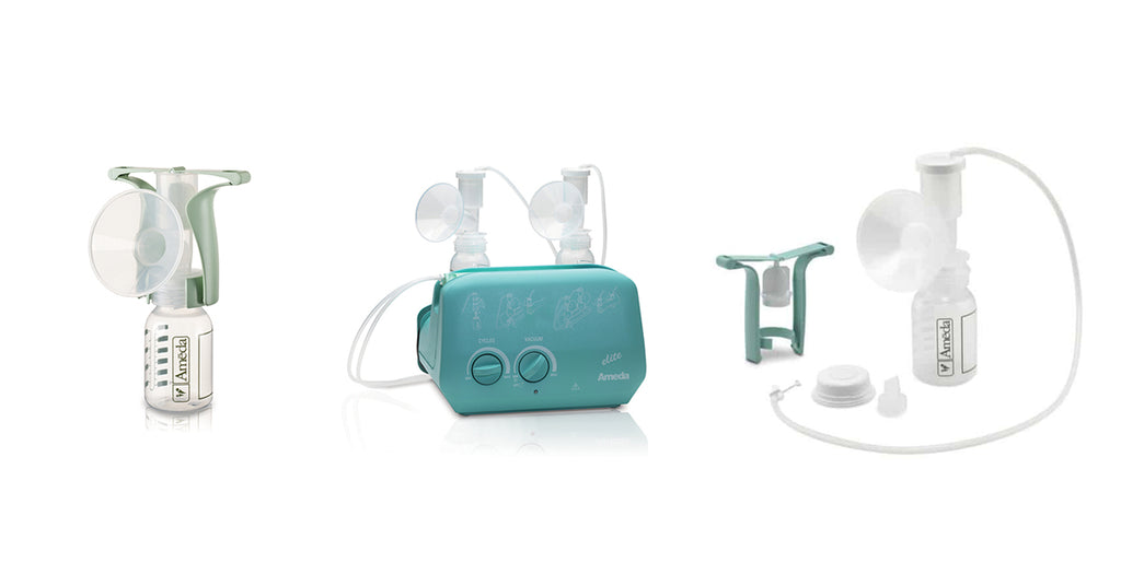 What Are Hospital-Grade Breast Pumps? Why Do I Need One?