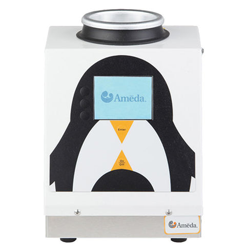 Ameda Penguin Single Well Nutritional Warmer Without Bag