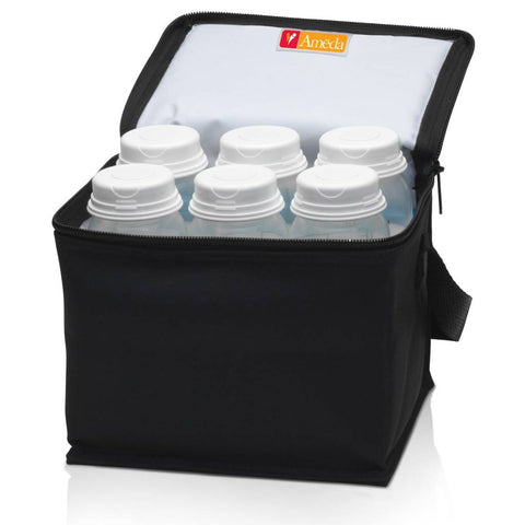 Ameda Australia Ameda 'Cool 'N Carry' Breast Milk Transportation Bag