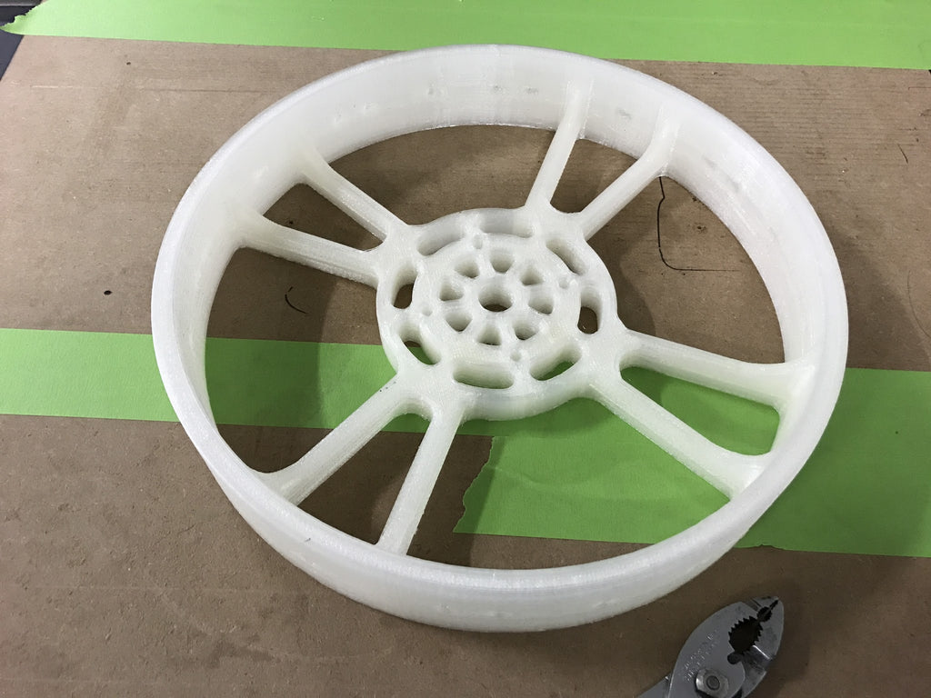 #3DThursday: If it's broken, print it!