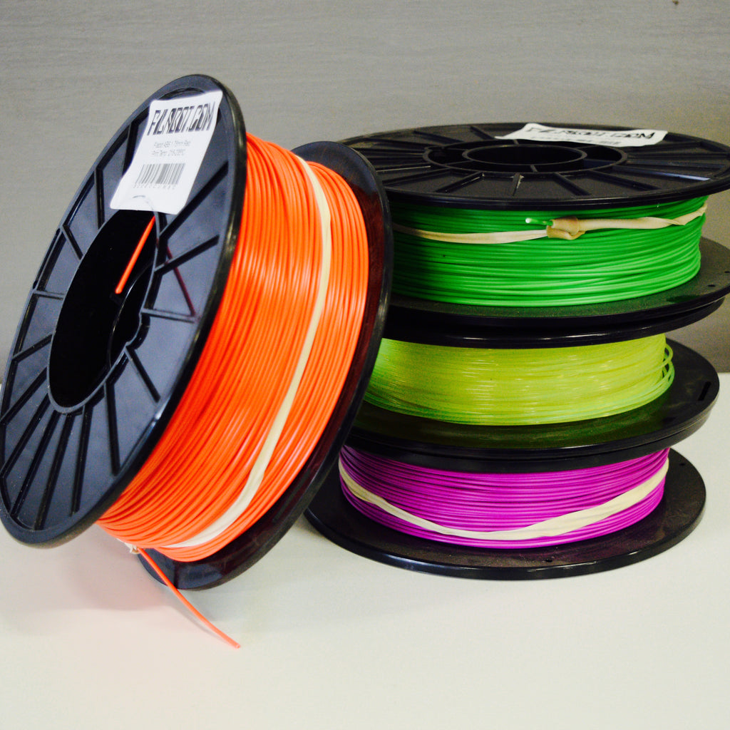 Polymer Property Considerations for Successful 3D Printing