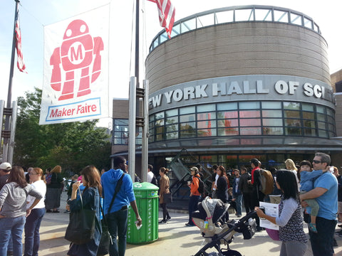 2015 nyc world maker faire