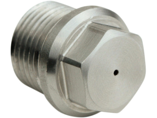 Extruder Nozzles - Current Style E