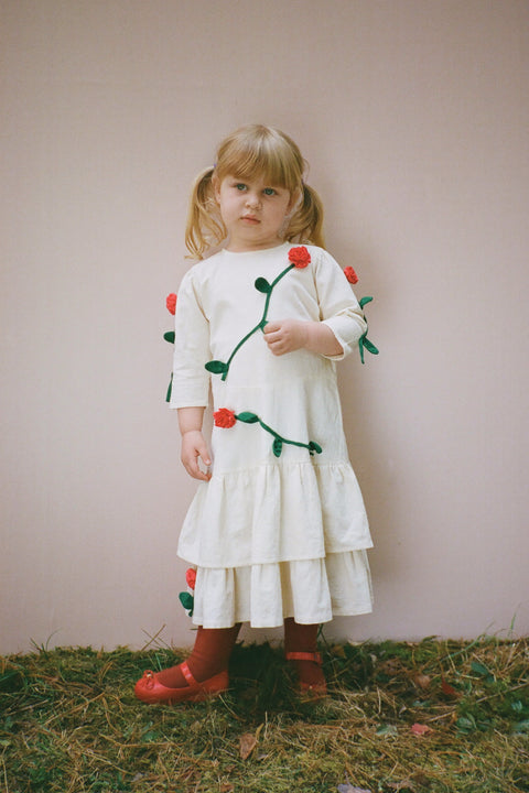 Childs Persephone Dress - sz 2-12y