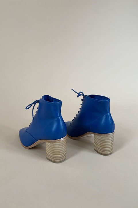 Studio Boot - Indigo - 35+36+37+38+40