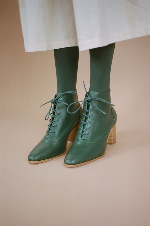 Studio Boot - Emerald - 35+36+37+38+41+42