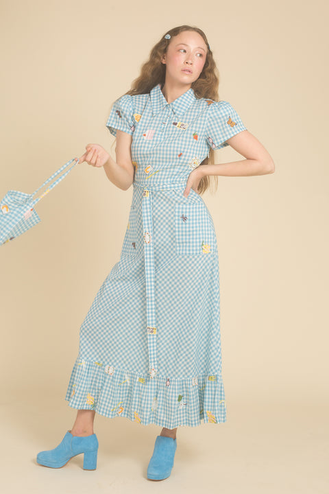 Picnic Dress - all sizes 0-10