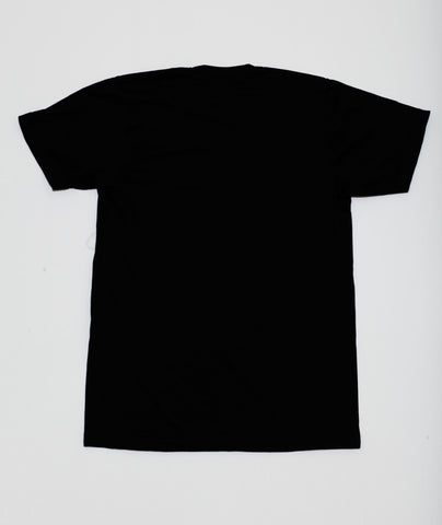 Signature Tee in Black and White
