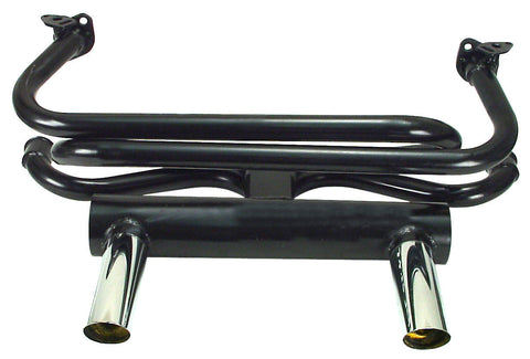 EMPI 2 Tip Extractor Exhaust