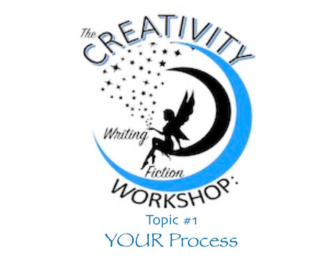 The Feldenkrais Creativity Workshop for Writers: Topic #1 Find YOUR Ideal Process
