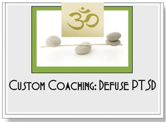 Custom Coaching: Defuse PTSD One-on-One