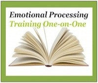 Emotional Processing One-on-One Training