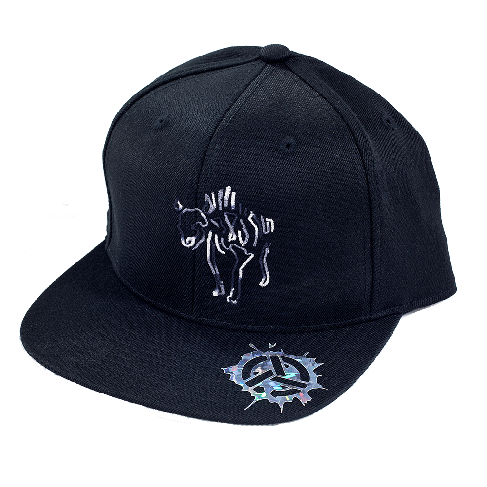 Undefeated Spirit Snapback