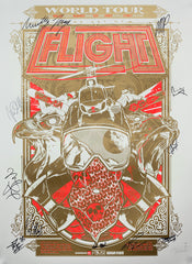 Art of Flight's Riders' Slasher Edition