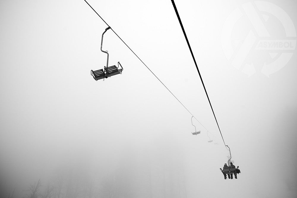 The Chairlift