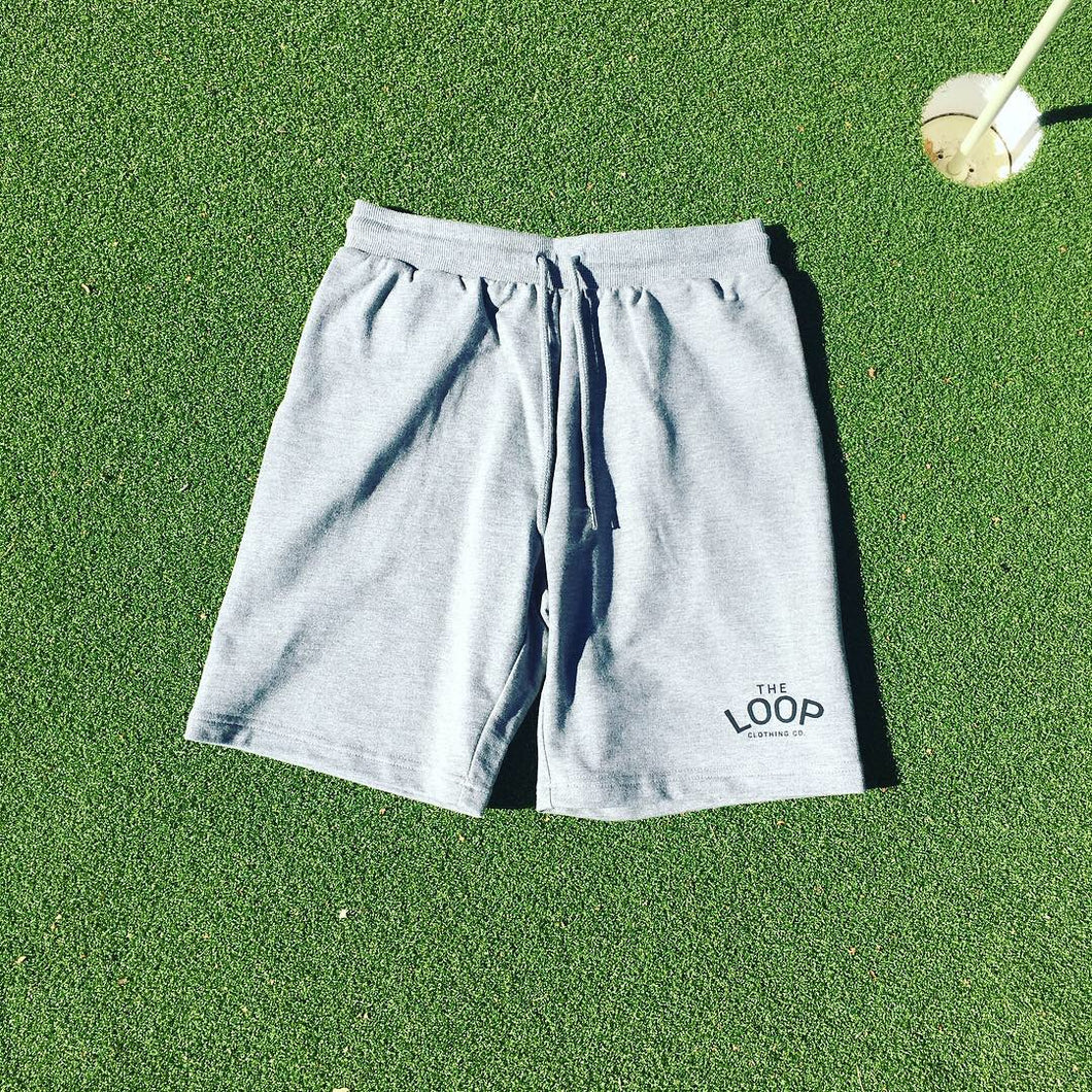 Loop Bum Shorts