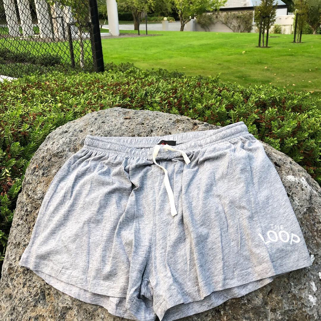 Loop Girls Shorts