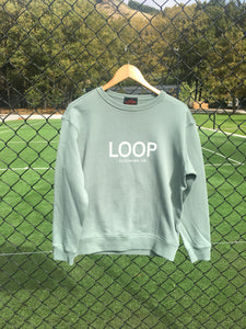 Loop Crew (logo of your choice)