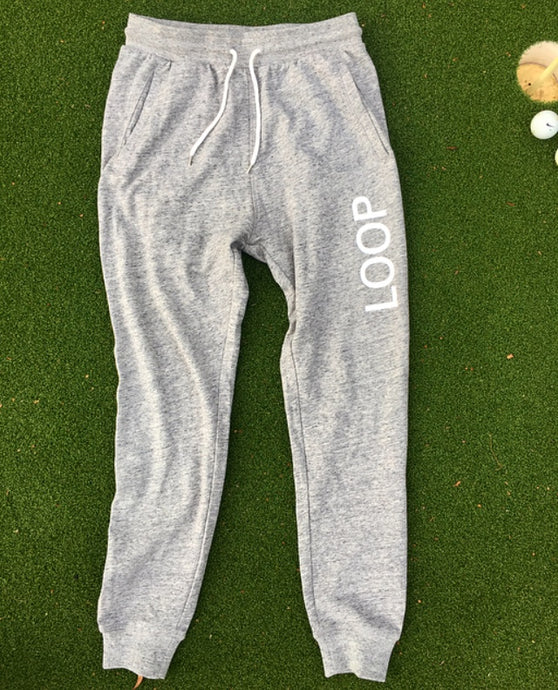 Loop Bum Pants