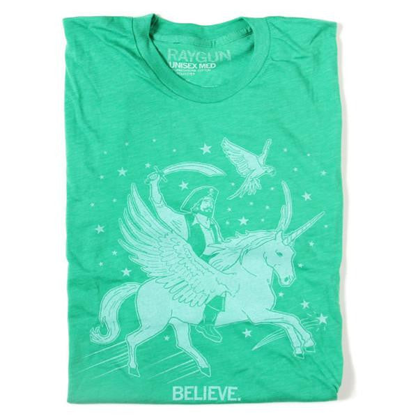 Unisex Believe T-shirt