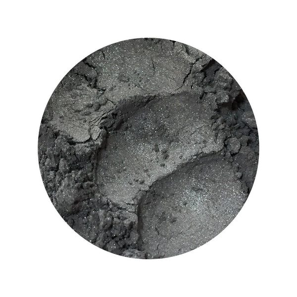 Earth Mineral Cosmetics: Eye Shadow