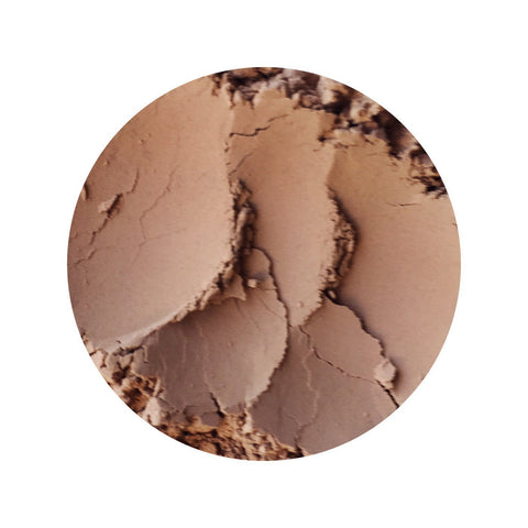 Earth Mineral Cosmetics: Matte Eyeshadow