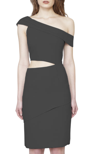 GIGI DRESS - BLACK