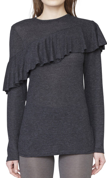 HYDE TOP - CHARCOAL