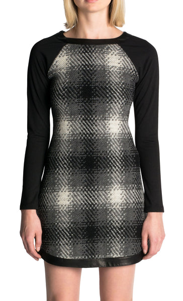 Ainslie Tunic - Plaid