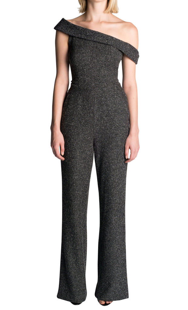 ALMA KNIT JUMPSUIT