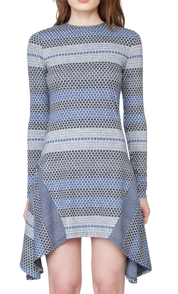 BREWSTER KNIT DRESS