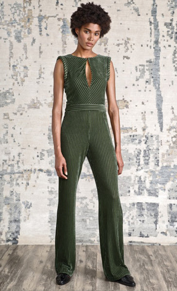 Allana Jumpsuit (PRE-ORDER ONLY)