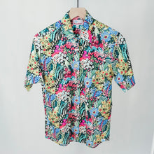 Load image into Gallery viewer, Women's Rancho shirt in Garden Party