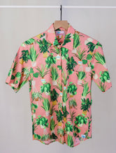 Load image into Gallery viewer, Women's Rancho shirt in Plant Lady
