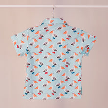 Load image into Gallery viewer, Children's Cosmo shirt in Pelicans