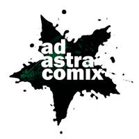 Ad Astra Comix