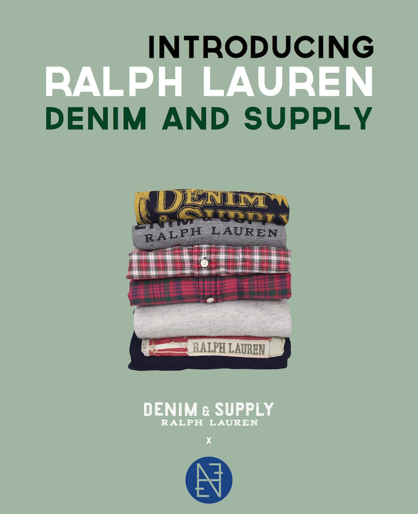 Ralph Lauren D&S at new-entry.com