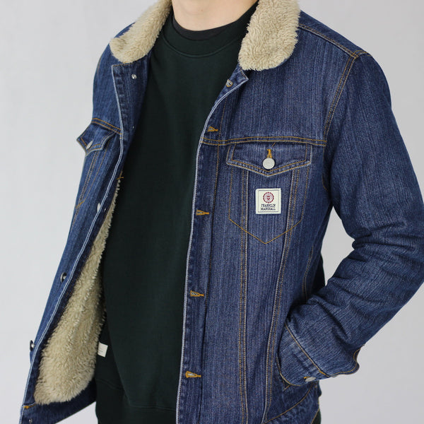 Franklin & Marshall Sherpa Jacket