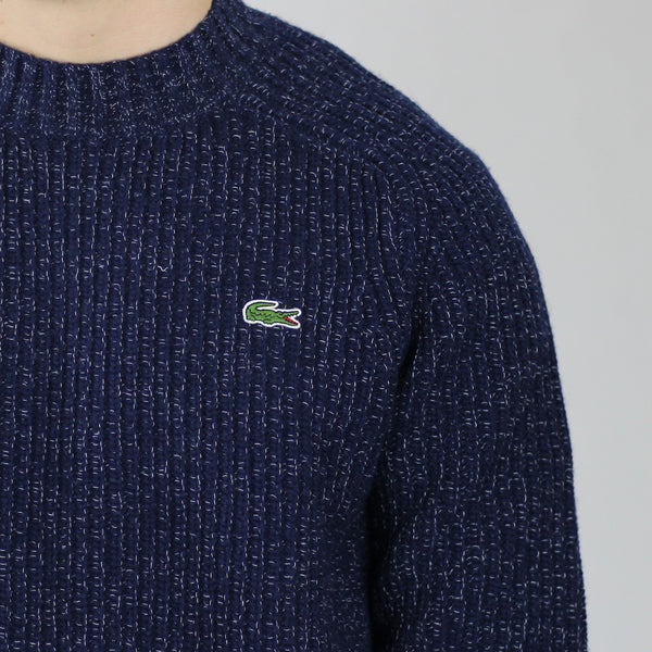 Lacoste LIVE Fishermans Knit