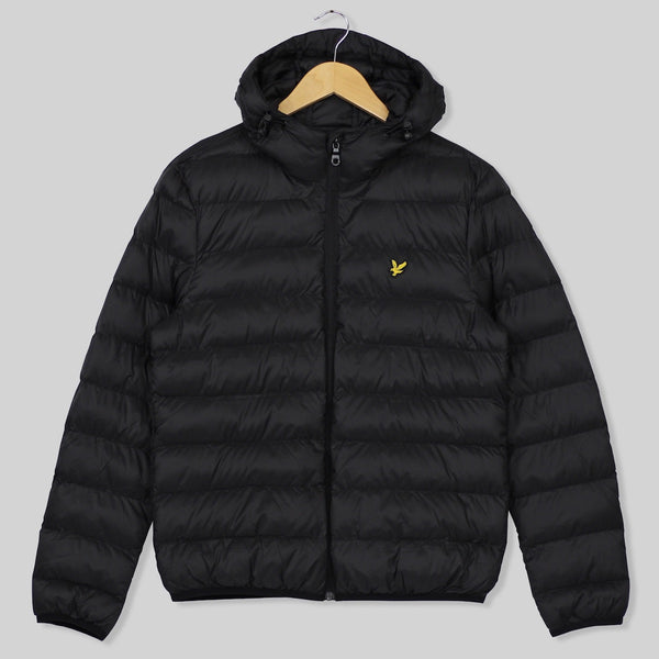 Lyle and Scott Lightweight Puffer Jacket