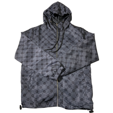 Load image into Gallery viewer, Premium Kucci Windbreaker