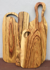 Celebrate your addiction to chopping boards