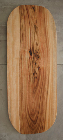 Huge wooden serving platter - The Platter II