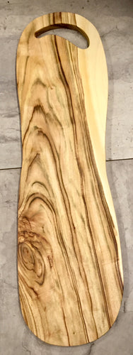 Huge Camphor wood grazing board