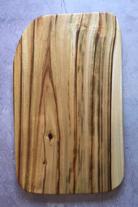 Large Camphor wood chopping board