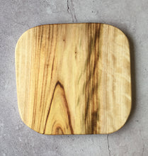 Load image into Gallery viewer, Australian Camphor wood chopping board