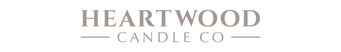 HEARTWOOD CANDLE COMPANY