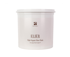 ELIER High Organic Mud Mask, 2 kg