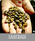Joe Black can supply Fairtrade coffee