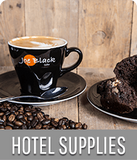 Joe Black Hotel Supplies